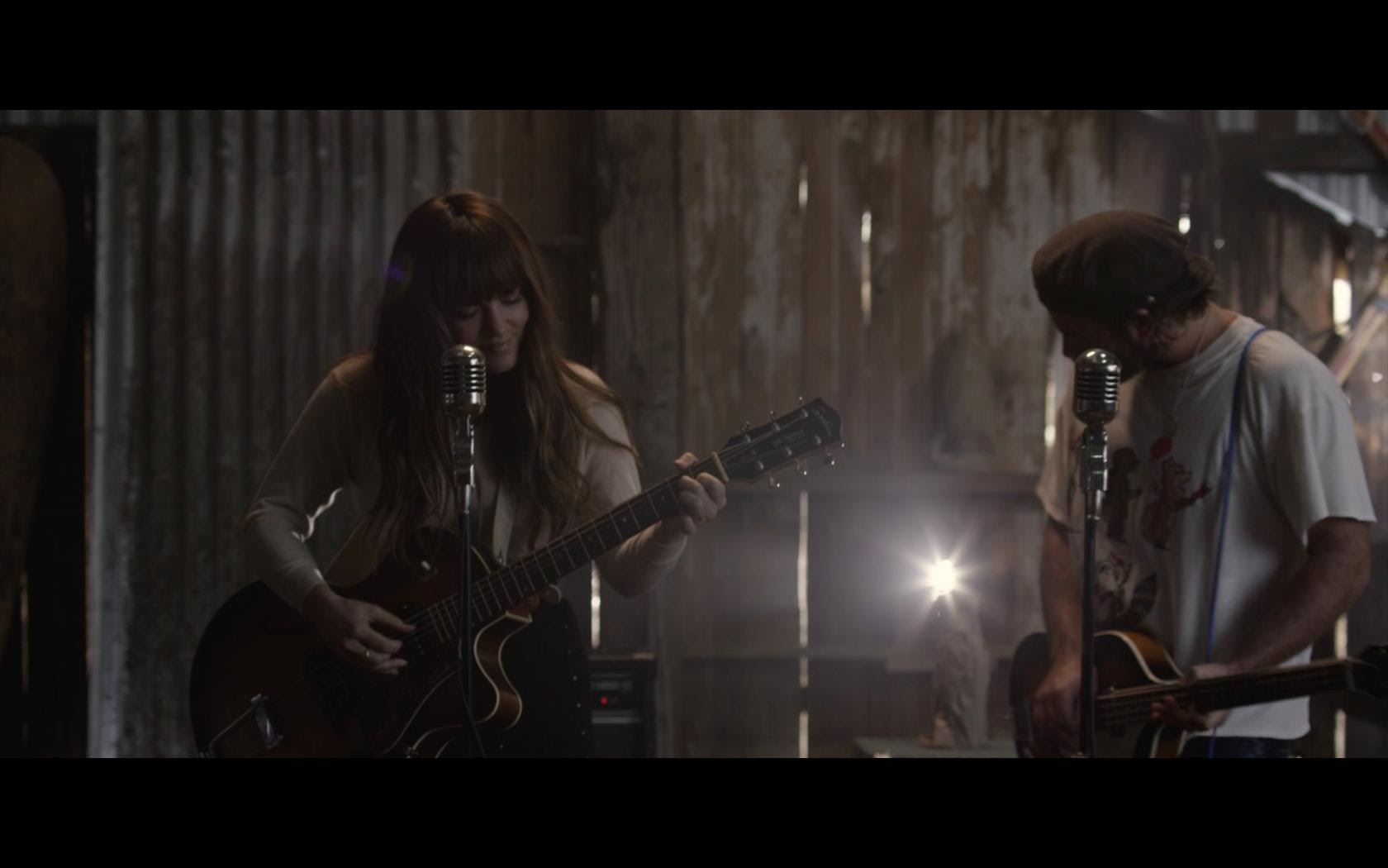 Video Alert Angus Julia Stone Unveil Snow Video The
