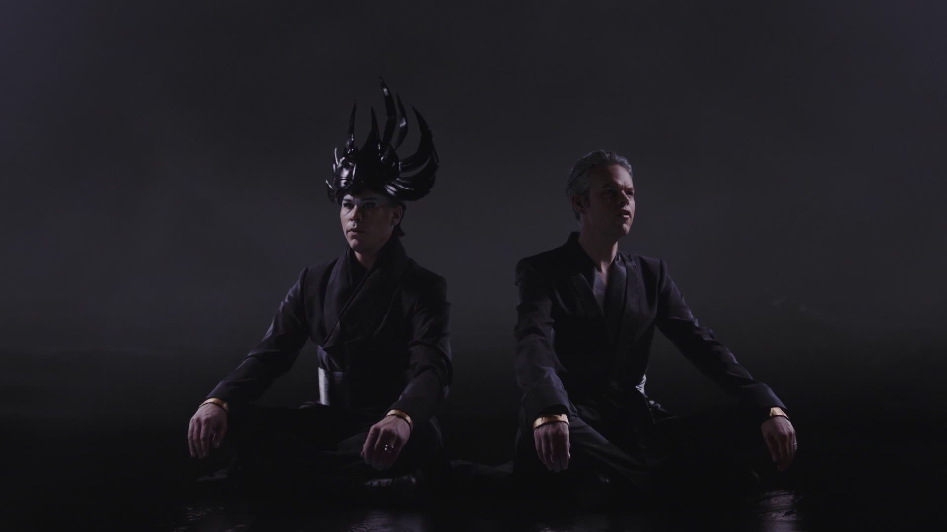 Empire Of The Sun Surprise With An Ep Of New Music New Video