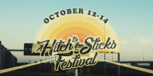 A Hitch To The Sticks Festival