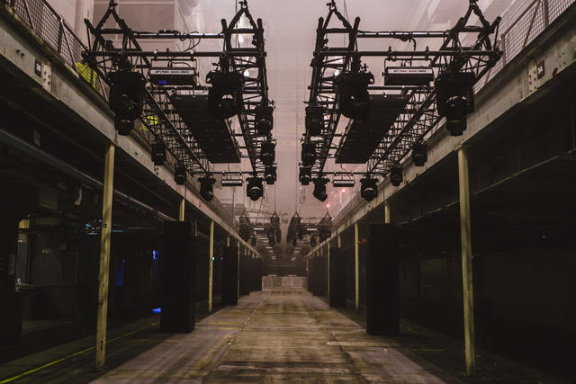 Printworks London Add Six More Exciting Shows to Spring 2019 Programme