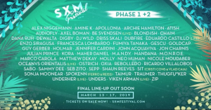 Phase Two Features Amine K, Blond:ish, Dana Ruh, Driss Skali, Ferro, Gescu, Holmar, John Acquaviva, Jon Charnis, Julian Prince, M.A.N.D.Y, Mandana, Neo Human, Nicole Moudaber, Ostrich, Oxia, Rebolledo, Ricardo Villalobos, Sepp, Shaun Reeves, SIT, Sonja Moonear, Spokenn, UnderHer Tickets On Sale Now: www.sxmfestival.com Today SXM Festival, underground electronic music's premiere destination getaway, has announced the phase two lineup for its March 13-17 return to the Caribbean island of Saint Martin/Sint Maarten. Programmed amongst the island's vast infrastructure of beaches, nightclubs, and cliff-top villas, the festival offers a singular assemblage of some of the world's best electronic music artists in an unmatched beachside setting. The event's phase two additions welcome global scene leaders like the imitable Ricardo Villalobos, international techno sensation Nicole Moudaber, techno-titan John Acquaviva, French 4/4 kingpin Oxia, psychedelic warrior Rebolledo, Get Physical label bosses M.A.N.D.Y, Visionquest's Shaun Reeves, one of modern rave's most celebrated acts Blond:ish, and Swiss icon Sonja Moonear. This second curational wave continues with standout acts like Homar, Amine K, Jon Charnis, Underher, SIT, Ostrich, Neo Human, festival founder Julian Prince, festival music curator Driss Skali and more. These star-studded additions join an already industry leading lineup featuring the likes of Marco Carola, Apollonia, Guy Gerber, Dubfire, Axel Boman, Enzo Siragusa, Archie Hamilton, Chaim, Audiofly, and Francesca Lombardo. The SXM Festival experience is known for its sense of immersion and adventure, guiding attendees through a journey of artistic wonder and cultural connectivity. Each venue is adorned with organic production elements that appear as though to grow from the very island environment in which the event is hosted. Following the devastation of Saint Martin/Sint Maarten by Hurricane Irma in 2017, aesthetic curation has been reimagined to incorporate the