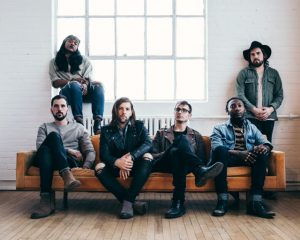 US Blues Rockers Welshly Arms