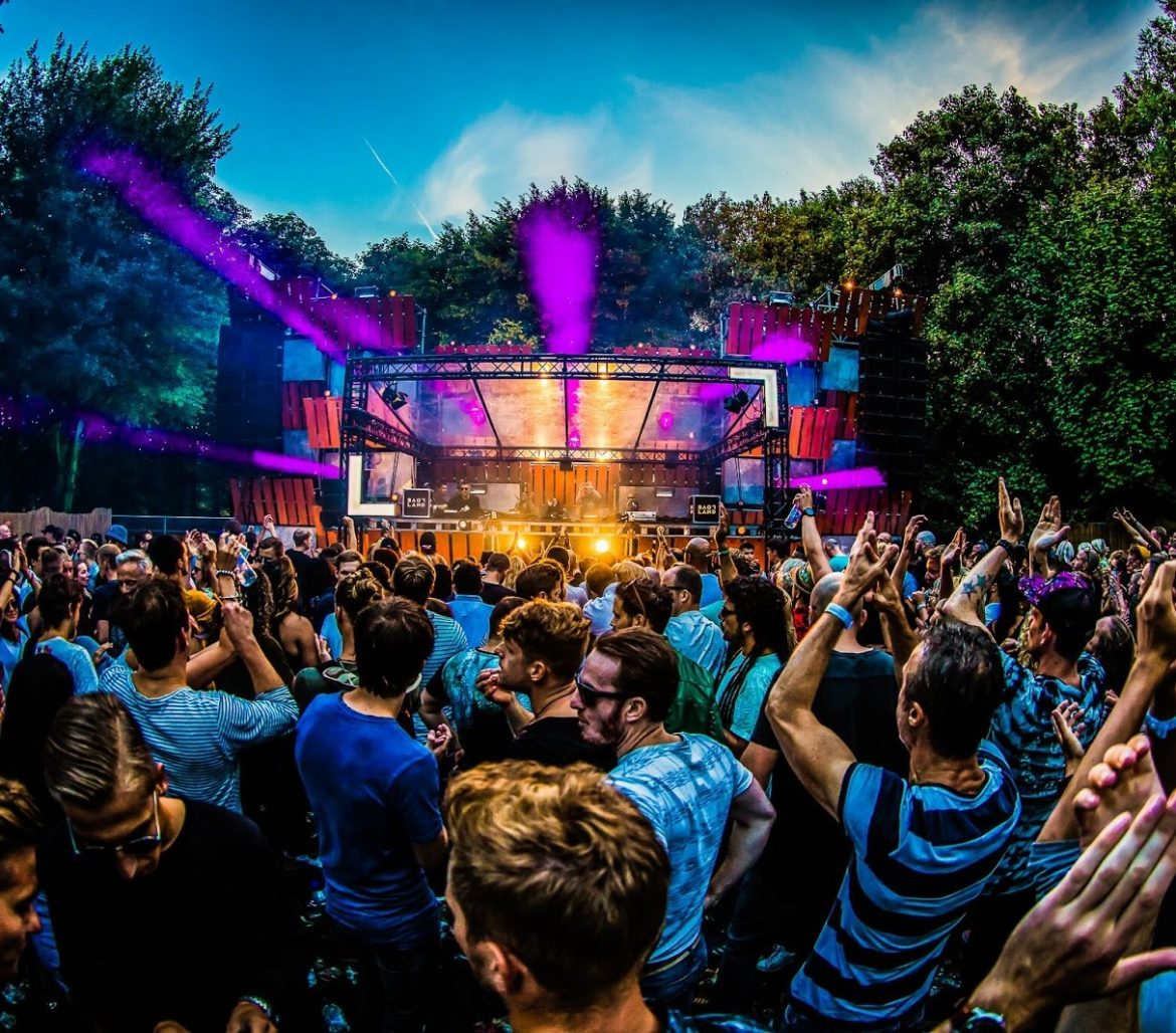 Loveland Festival unveils full lineup including Maceo Plex, Jamie Jones, Stephan Bodzin, Âme and more – 10th – 12th August, 2019, Sloterpark, Amsterdam