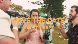 The best event for good brews and good tunes in South East Queensland is back! Get ready for Crafted Beer & Cider Festival, the Gold Coast's premier outdoor beer & cider event at Kurrawa Park, Broadbeach on Saturday September 7. Celebrating it's third year, the day-long celebration of the best brews in Australia vows to build on last year's success with some thirst-quenching new surprises. Over 150+ individual brews will come together on the ocean-side park, featuring the hottest local and interstate beerista's on the day. In 2018, Crafted Beer & Cider Festival saw 35 of Australia's top craft breweries united, with a range of different brews and good live tunes from your fave bands all day. This year, Crafted is promising more brewers than ever, and more beer-related activities than ever! Stay tuned for news of who's playing, who's brewing and who's cooking in May. For now, lovers of a pint can sign up to the pre-sale to get the first pour of the tickets when early birds go on sale in May and find out how to nab a free 2019 Crafted Festival stubby cooler!