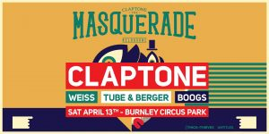 Claptone's 'The Masquerade' returns to Melbourne this April, to ignite fans into an extraordinary soirée of veiled faces! This unique event concept has been travelling to selected cities around the globe, with its Australian debut at Riva, St Kilda, selling out in record time. The Masquerade 2018 edition sold out even quicker - taking place place under a big top circus tent filled with acrobats, performers & characters in Melbourne's favourite concrete donut – The Coburg Velodrome. Continuing to raise the bar with his Masquerade events, this years event will take place at Burnley Circus Park, the largest designated event site within the City of Yarra. The location, traditionally used for circus events, has yet to see an event of this nature before. Masquerade face wear is provided to all guests upon entry as their world is turned upside down in an excessive, hedonistic frenzy. Welcome to the Masquerade... Supporting Claptone is Weiss, Tube & Berger and Boogs. TICKETS ON SALE NOW > http://bit.ly/Claptone2019-Melb Presented by Claptone, Untitled Group & Thick as Thieves. ................................................................................................ TICKETING INFO: - Your name MUST be on your ticket, matching your ID. - If you can no longer attend, you will need to sell your ticket on our official ticket resale platform, Tixel. Second-hand tickets sold or bought off Tixel will NOT be accepted on the day. ................................................................................................ Strictly 18+