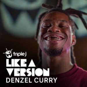 DENZEL CURRY'S 'BULLS ON PARADE' IMMORTALISED ON STREAMING SERVICES