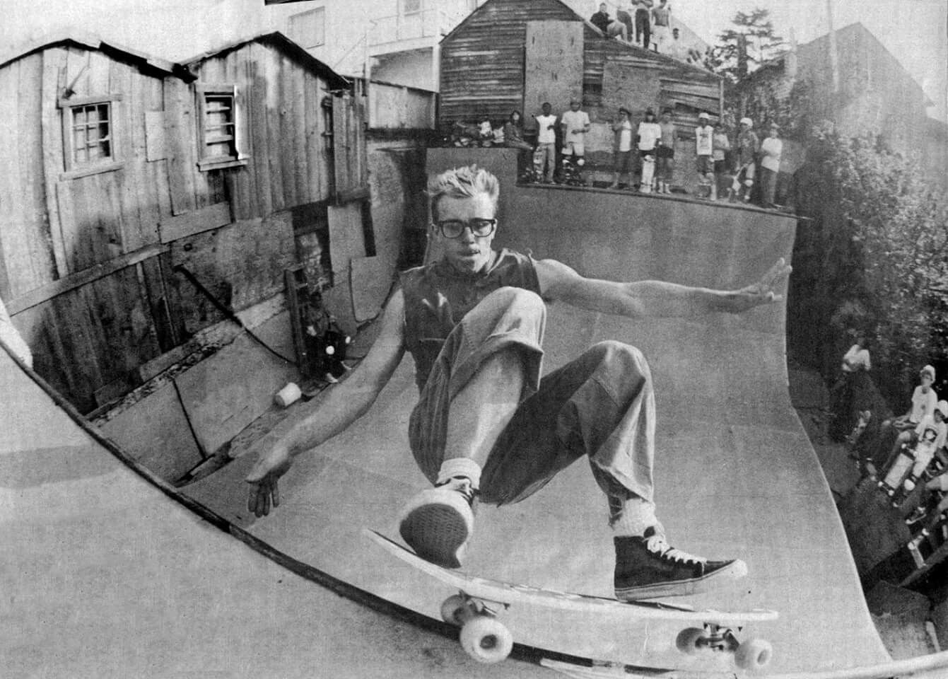 "Jake Phelps, skateboarding legend and editor of Thrasher has died. ... ""Jake Phelps was 100% skateboarder, but that label sells him way too short, because beyond his enormous influence in our world, he was truly an individual beyond this world,"" Vitello wrote. Phelps cause of death is yet to be confirmed."