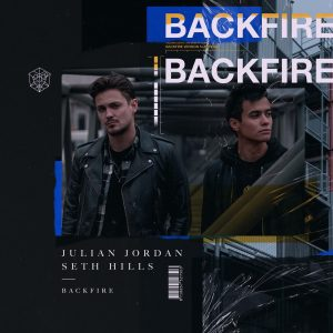 Julian Jordanteams up withSTMPD RCRDS' recent recruitSeth Hillsto show the world what the Dutch can do in 2019. Following on from the success ofJordan'srecent singleNeed You, and other monsters likeNever Tired Of You,Tell Me The TruthandGlitchwithMartin Garrix,Backfirelooks set to build on great streaming numbersJordanhas already picked up with hisSTMPD RCRDScatalogue. Chunky, thumping house beats breath life into the track, and we're quickly thrust into a monstrous breakdown of fiery synths, brooding bass ascension and dancehall vocals. The drop slams in with a devilish lead riff, gunshots punctuating the groove phat bass frequencies thumping away beneath. Another ghoulish breakdown teases a plucked filtered riff before an infectious baile beat chops things up. Unusual rhythms collide with distorted sounds for a high-intensity feel. The final drop sends things hurtling over the edge, with darkly-tinged flavour and a groove which will get your neck snapping hard. Unusual, inventive and incredibly potent, it's one of this year's freshest tracks so far. CatchJulian Jordanon tour this month atDemo Clubin Bangkok, Thailand on March 8 and then at the mightyUltra Music Festivalin Miami on March 31.