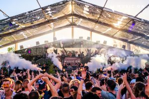 Music On Weekend 2019, the iconic musical experience hosted by Marco Carola, invites Jamie Jones, The Martinez Brothers, Loco Dice, Paco Osuna, Nic Fanciulli, Danny Tenaglia and many more. The festival in Amsterdam will be preceded by shows in London, New York, Miami, Detroit, Las Vegas, and afterwards Music On will head to Ibiza for its 8th annual residency. Full Line-up Sat: Apollonia, Jamie Jones, Loco Dice, Marco Carola, Nic Fanciulli, The Martinez Brothers, Paco Osuna Full Line-up Sun: Antonio Pica, Danny Tenaglia, Hector, Jesse Calosso, Joey Daniel, Marco Faraone, Neverdogs, Oxia, Pig&Dan, Secret Cinema b2b Egbert, Steve Lawler