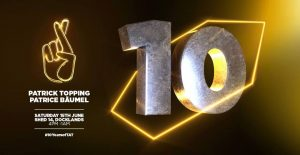 You're invited to celebrate 10 years of Thick as Thieves with us, by kicking the 3 week party off with the major event of celebrations! REGISTER FOR PRE-SALE: https://arep.co/p/TAT10 Patrick Topping and Patrice Baumel not only are close friends of Thick as Thieves, but also represent everything that we are about both from a musical, and personal value's perspective. We have had the honour of getting to know both the guys intimately over the past years, and could not be happier that they have decided to come and help us celebrate our flagship event for our 10 year birthday celebrations. Join us June 15th for a full venue event. No corner of shed 14 will be left untouched as we release full fury on the venue with state of the art stage design and production, roaming entertainment, food & market stalls + many more surprises up our sleeves. Lineup Patrick Topping Patrice Baumel T-Rek Live Steve Ward Live Damon Walsh Jacob Malmo Karl Devic Charlie Bagdadis Beth Grace Vance Vader-Vaven Offtapia B2B Hubert Monday, 25th March - Presale Register Opens Wednesday, 27th March - Presale Register Close 3pm. Presales Open 6pm Thursday, 28 March - General Release Start 12pm #10YearsofTAT
