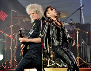 """Queen + Adam Lambert– The Rhapsody Tour - Heading to Australian Stadiums in February 2020! Tickets On Sale from Monday 15 April From 10.30am AEST - All Shows Reserved Seating The soaring success of the film Bohemian Rhapsody, the highest grossing music biopic of all time, has proven that the love for Queen remains as strong as ever. Lifelong Australian fans and new converts will be thrilled with the news that Queen original band members Brian May and Roger Taylor are teaming up once more with longtime frontman Adam Lambert on lead vocals and returning to Australia in February 2020 for 6 giant stadium shows with a brand-new, spectacular production. Produced in Australia by TEG Dainty, the epic 6-date Rhapsody Tour is set to run from February 13 to February 29, 2020, with an all-new stadium concert experience, the tour dates are: Thursday 13 February - Brisbane - Suncorp Stadium Saturday 15 February - Sydney - ANZ Stadium Wednesday 20 February - Melbourne - AAMI Park Sunday 23 February - Perth - Optus Stadium Wednesday 26 February - Adelaide - Adelaide Oval Saturday 29 February - Gold Coast - Metricon Stadium Tickets go on sale fromwww.ticketek.com.auon Monday 15 April with staggered on sale times from 10.30am AEST. A Telstra Thanks presale starts Wednesday 10 April, with staggered times from 9.30am AEST and is open until Friday 12 April. Go towww.telstra.com/queenfor further details including local market times. Announcing their Rhapsody Tour of Australia Roger Taylor said:""""We are ready for Australia and raring to get back with our new show."""" Adam Lambert said:""""We have a brand-new visual spectacle that will reframe these iconic songs and we are excited to reveal the show to Australian fans!"""" The Rhapsody Tour will debut a brand new larger-than-life production. Set designer Ric Lipson says:""""Queen + Adam Lambert's Rhapsody tour will, once again for them, expand the parameters of what a live music experience can be. This new show promises to be their most spectacular ye"""