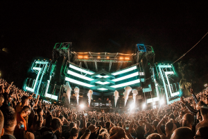 """Tickets https://bit.ly/2WxSnn4 Date 4th-7th July Location Petrovaradin Fortress, Novi Sad, Serbia Last summer, global music juggernaut EXIT Festival displayed a true """"Arenamagedon"""" in the colossal trenches of its spectacular stage mts Dance Arena, but this year's lineup promises even bigger edition! After Carl Cox announced his return to one of the planet's greatest open-air raves, he was quickly joined by Paul Kalkbrenner, Amelie Lens, Maceo Plex, Jeff Mills, Charlotte de Witte, Boris Brejcha, Peggy Gou, Dax J, Monika Kruse, Adriatique, Satori, Johannes Brecht and many others. This """"galactic"""" team of the greatest electronic stars in today's scene will be completed by none other than Solomun, an EXIT regular since 2010 who brings his famous """"+1"""" party format that conquered Ibiza! He will bring the spirit of the White Isle to the colossal 18th century fortress with his special guests, the leading techno and house scene duo of today – Tale of Us! Special and original in their format, the """"Solomun +1"""" parties in the famous Pacha club are considered the most talked about on Ibiza, the global hotspot for clubbing. Their unique concept will takeover EXIT's gigantic stage for six hours, presenting Solomun and Tale of Us in their solo sets first and ending with a grand finale 2-hour b2b set! WATCH & SHARE: EXIT presents Solomun's """"+1"""" party with Tale of Us During each week of the four-month summer season on Ibiza, Solomun personally picks one guest to share the DJ stand with him at the Pacha club for the whole night. This party series has seen monumental success, with Mladen's list of guests including Sven Vath, Dixon, Black Coffee, DJ Tennis, and many other artists including Belgrade's very own Vladimir Ivković! At the finale of its annual Ibiza season, Solomun invites Tale of Us, but also plays at the closing of their """"Afterlife"""" series, causing many to dub this """"back2back"""" as the hottest on the Spanish island! The Italian duo is currently at the pinnacle of their success"""