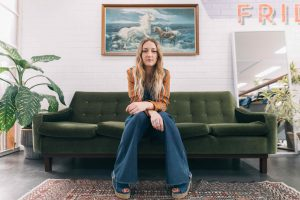 """""""Raw, authentic, and completely endearing... you'll be transfixed by her understated charisma.""""– Happy Mag  """"A beautiful set… bluesy, folk drawl and slick guitar playing.""""– Blank Gold Coast  Queensland artist on the rise,Dana Gehrmanis taking no prisoners with her next genre-melding single'Hands Tied'. With a contemporary edge on roots-boogie and folk-rock that has already seen her support Grinspoon'sPhil Jamiesonon the NSW leg of his National tour this year, the singer-songwriter is earning her stripes as one to watch in 2019. Lifted from her forthcoming debutFind A Waydue for release inWednesday 24 July,'Hands Tied'follows on from its well-received title track of last year, and trades the no-fills charm of its predecessor for full blown boogie complete with Hammond solos and Fender bending like never before. To celebrate the release,Danawill play two special single launch shows at Brisbane'sThe Grand on StanleyandLulie's Tavern, Melbourne this May.  Recently acknowledged as a finalist for the 2019 Queensland Music Awards,'Hands Tied', outFriday 9 May, is the opening track ofDana'sdebut LPFind A Way.Co-written and co-produced withDanny Widdicombe, the song was first conceived byDanain the Arizona desert over-looking 'The Mittens' at Monument Valley and reminiscing the 70's boogie tunes of artists such asLittle FeatandThe Band. One ofGehrman'sfunkiest slices to date, the song's instantaneous groove pumps beneathDana'shusky smooth vocals in a Sheryl Crow meets The Doors dream mash-up.  STREAM'HANDS TIED' ONBANDCAMP STREAM 'HANDS TIED' ON SPOTIFY  """"Hands tied is my favourite track off the LP. Written on the road travelling with no instrument, it was incredibly fun to hear the lyrics and organ riff that was rollin' round in my head come to life!""""– Dana Gehrman  A truly captivating live presence with a charisma like no other, it's easy to see why artists such asThe Teskey Brothers, Sarah McLeod(The Superjesus),Skyscraper Stanand more have pickedDanato open their shows u"""