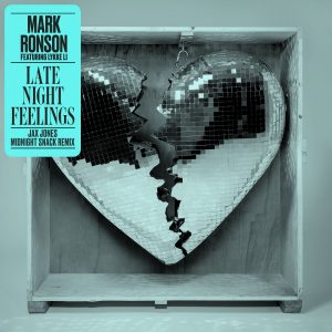 """Nr.1 British Dance export artistJax Jonesmight just have delivered the summer anthem of 2019 with his Midnight Snack Remix ofMark Ronson's 'Late Night Feelings' featuringLykke Li.The catchy remix amplifies the strongest elements of the original for the club. Meanwhile Lykke Li's vocals get enough room to shine. Jaxappeared onRonson's radar after he received a folder with house music from mutual friendDiplo.A lot of his favourite tracks appeared to be produced by Jones, after which they got in touch. Last April they met up in LA after Coachella where the idea for the remix was born, only to be released one month after.  Mark Ronsonexplains,""""I've been a big fan of Jax Jones' music for a while. Even before Iknew a lot of these records Iwas playing were produced by him. He really is one of my favourite house producers out right now.I was so excited to get this remix in and I love what he did. Turning our sleazy, lustful jam into modern disco-house euphoria."""" The Midnight Snack Remix follows successful remixes for household names including one forMissy ElliottandPharrell Williams' 'WTF' (Where They From) and 'Bum bum Tam Tam' byJ Balvin,MC FiotiandStefflon Don,which has surpassed 10 million combined streams.  The coming monthsJax Jonescan be seen live across various festivals as well as inIbiza Rocksfor his residency SNACKS this June. About Jax Jones Artist, producer, singer, songwriter, DJ, remixer and self-taught multi-instrumentalistJax Jonesis currently the #1 British Dance Export and one of the world's most sought after producers, having released 6 consecutive UK Hit singles including the Grammy & BRIT-nominated single 'You Don't Know Me' featuringRaye,'Breathe' featuringIna Wroldsen,'Instruction' featuring Grammy nominated, multi-platinum singer/songwriterDemi Lovato&Stefflon Don,'Ring Ring', featuringMabeland ATL rapperRich The Kid, 'Play' with Years & Years and 'All Day And Night' with the iconicMartin Solveigand US super starMadison Beer. His latest UK headline """
