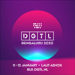 "After years of preparation, DGTL is proud to present its first festival in Asia in January 2020. After successful editions in Amsterdam, São Paulo (Brazil), Santiago (Chile), Barcelona (Spain), Madrid (Spain) and Tel Aviv (Israel), the unique DGTL concept will land on January 11 and 12, 2020 at the Lalit Ashok in Bengaluru India. Ever since their debut edition in 2013, the global electronic music festival DGTL has significantly distinguished itself from other electronic dance events. With music, art and sustainability as their core pillars the DGTL events have claimed unchartered territory and by doing so created a unique position within the worldwide festival landscape. DGTLcontinues to conquer new grounds. As the Asian dance market has been rapidly evolving and growing over the past couple of years, the ambition to host a DGTL event in these booming territories has also grown.  ""We've been eager to introduce the DGTL concept in Asia for a long time now,"" says DGTLfounder Tom Veldhuis. ""Talks to host an event in India have been going on for about three years now. If you look at the way the market is developing and evolving, now is the right time to introduce DGTL in India.""  Musically every DGTL edition presents an exciting mix of both international and local headliners, with upcoming talent seamlessly and tastefully blended in. This mix will also be the focal point during DGTL Bengaluru, with one international headliner that will make itsDGTL debut! DGTL festivals are known for their extraordinary locations, such as the NDSM docks inAmsterdam or the defunct book factory in São Paulo. Large art installations are an integral part of the DGTL experience during the festival, enhancing the overall visual aesthetic and feeling. As one can expect from DGTL, the Bengaluru location will also be enhanced in a way only DGTL can, creating a unique experience for its visitors. DGTL Bengaluru is the first edition of DGTL in 2020, the year in which DGTL Amsterdamwants to become the first fully circular and climate-neutral festival in the world. To achieve this, multiple sustainability programs have been rolled out in recent years. Earlier this yearDGTL received the International Greener Festival Award for the work they have already done thus far. This officially makes DGTL the most sustainable festival in the world. DGTLhas the ambition to also play a pioneering and inspiring role in that field in India. Upcoming events: DGTL Barcelona (3-day festival) on August 23-24-25, featuring artists as Chris Liebing, Jeff Mills, Recondite and Tale Of Us."