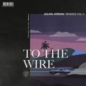 The cool electro-tinged house funk of Julian Jordan's 'To The Wire' has proved to be another big hit for the Dutch producer, with its great placements in the sales charts and top placements in the biggest Dance playlists. After the release of two mind-blowing remixes last week, SWACQ and Crime Zcene now add two massive edits to this second set of remixes on the mighty STMPD RCRDS. The talented SWACQ adds a house bass-heavy, high-energy and hard-grooving edit to this second remix package. Kicking off with some wobbling sub filters, followed by a relaxed start of vocals the mix keeps your attention locked. As soon as the dubstep tinged breakdown kicks in, the deep tunes are revealed.   The chunky, thumping house beats of Crime Zcene's mix breath life into the track. The remix builds subtly, but surely until it explodes into a wobbling breakdown. The sensual vocal teases as the melodies transform into a colorful, filtered synth sounds. With its house flavored tunes, this remix stands for a high-intensity feel. Julian Jordan's star continues to ascend, with his recent long sting at #1 on Beatport's Electro House Chart with 'Oldschool' followed up nicely by the success of To The Wire. Catch Julian this month at Mysteryland in the Netherlands (August 23).