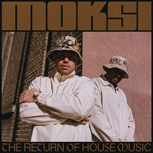 "Artists: Moksi Title: The Return of House Music Label: Barong Family Release date: August 02, 2019 Download / Stream Dutch duo Moksi has finally unveiled their first full-length studio album ""The Return of House Music,"" a diverse and energetic nod to the genre's past with a decisive modern twist. Moksi's twelve house tracks explore a broad spectrum of musical influences, from the groovy and progressive realms of opener ""Doorman"" with Chace to the soulful vibe of ""Slow Burn."" They know how to turn up the heat on records like ""You Lose Nothing"" with Chocolate Puma, ""Boom Shakalaka"" with Emy Perez & Digitzz and ""Spike the Punch"" ft. Dusty, which make for dancefloor killers with attitude and a sound that is uniquely Moksi. The duo started teasing the release of the album last month by dropping the rap-infused ""So Fly"" ft. Lil Debbie, followed by ""Downtown"" with Ookay, ""Gipsy"" and ""Find My Light"" ft. RAiK. The sheer variation of music alone would make the album stand out, but it is the meticulous and always party-ready production style of Moksi that makes this duo a force to be reckoned with. ""The Return of House Music"" is out now on Barong Family label, founded by Yellow Claw.  ""After releasing multiple EPs and about 50 songs in general, we felt it was time to make music with a new set of goals. Not just 1 dope song for our DJ sets, but a whole goddamn album with songs that have more meaning. It changed our way of producing cause there's a bigger story to tell than just 'one sick drop.' It gave us some new much-needed perspectives as producers, and after making this album, we knew this is what we want to do for the time to come."" - Moksi  Diego and Sam of Moksi have been friends since 2006 and began their musical partnership in 2015 when they ended up playing together on top of a food truck. The duo has made great strides since then; their ""first track"" - which was really only a 45-second snippet - was still impressive enough to catch the attention of Yellow Claw. That snippet became their single ""Getting Higher,"" which put Moksi on the map and eventually led to their EP ""Brace Yourself."" That same year, Moksi made their stage debut at none other than Tommorowland, making for an epic debut show that was the start of performing at festivals such as EDC, Spring Awakening, Ultra, Lollapalooza and more. Their most notable releases include 2017's fan-favorite ""Open"" with Yellow Claw, which has amassed 27+ million streams on Spotify alone, and the Beatport #1 single ""Hippo"" (with legendary Dutch duo Chocolate Puma) and the rave monster ""Powermove,"" alongside Hardwell. Keep an eye out for more news from Moksi coming soon as they continue their hot streak!  More info on Moksi / Barong Family: Moksi: Facebook 