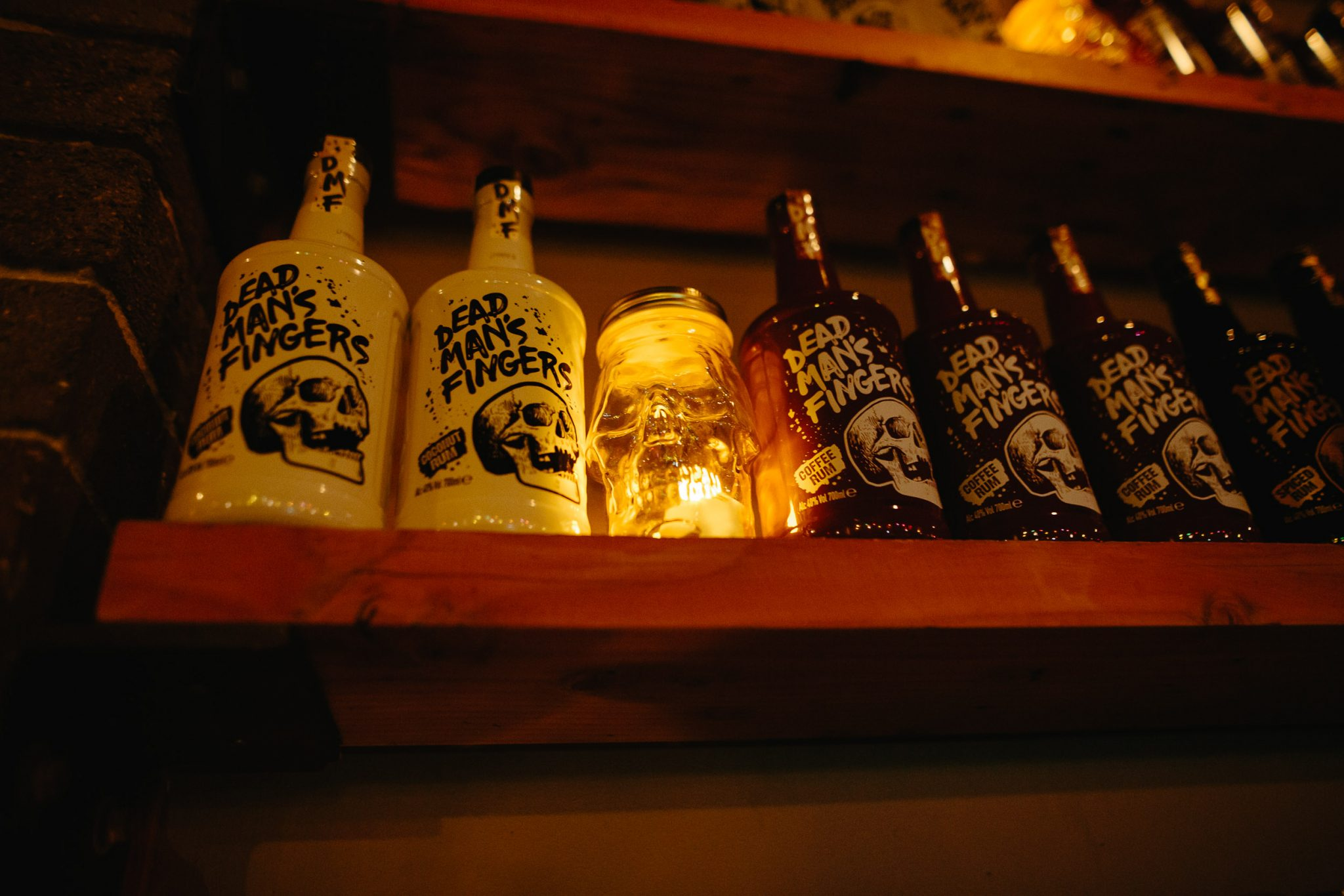 Hands up if you like spiced rum? Well, this one's for you. The latest spiced rum to hit Aussie shores, Dead Man's Fingers, is taking over Freda's Bar in Chippendale during selected band nights in December. Kicking off on 11 December, pop up bar, The Finger @ Freda's, will run for two weeks only with ticket holders scoring a complimentary Dead Man's Fingers cocktail upon arrival.  The Finger @ Freda's will be serving up classic cocktails with an unconventional twist that bring spiced rum to another level. The menu will feature the Dead Man's Fingers Libre - refreshing with a cheeky kick of Saffron Cake that's signature to Dead Man's Fingers Spiced Rum, the Dead Man's Fingers Espresso Martini - the sweetness of the chocolate orange notes from the Dead Man's Fingers Coffee Spiced Rum you'll be digging, and the Dead Man's Fingers Dark and Stormy - it's plummy, rummy and hella yummy.  The cocktails are available for only a cheeky tenner all night long so you can sip and get down while the band is playing. It's thirsty work.  What: Dead Man's Fingers 'The Finger @ Freda's' pop up When: Wednesday, 11 December: Highline Thursday, 12 December: Asbestos Removal Wednesday, 18 December:  Cracked Records present Cream (showcase feat Travy P,  Y1 $ R.E.L, Purpose I Kuluz, Feat. Kanyiso & Maite, Bodega DJ's, Fly Waves) Thursday, 19 December: Dave The Band Where: 109 Regent St, Chippendale, 2008  From: 8pm until 2am First in best dressed as tickets are only available at the door.