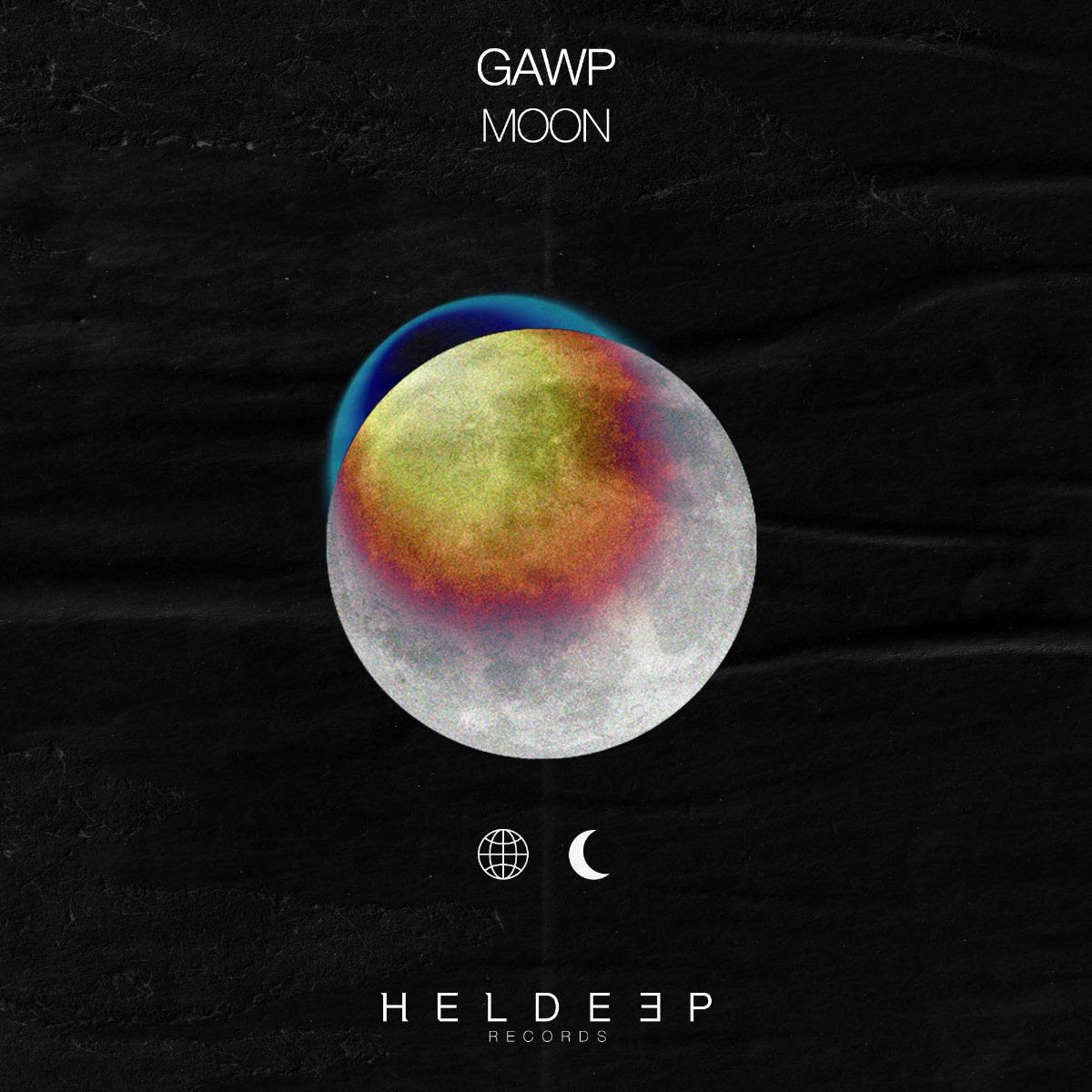 GAWP releases extraterrestrial new track 'Moon' on Heldeep Records ...