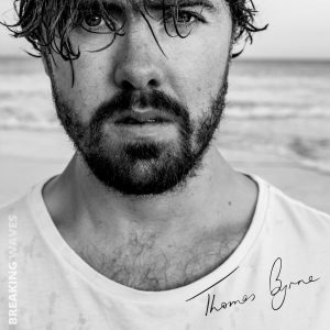 """Thomas Byrne releases their first track recorded in iso, titled 'Breaking Waves'.Released August 6 (AEST), the 4-minute lo-fi track was written about defying anxiety,social isolation and unrequited love, """"I'm so in love with you; I want you to feel thesame."""" Thomas releases 'Breaking Waves' with the goal of releasing something everysecond month before the end of the year. Thomas wrote, recorded and produced thesingle entirely in isolation at their home studio in Melbourne, Australia. The OfficialVideo for 'Breaking Waves', which is currently being filmed in New York, will soonfollow after its release. Check out the Official Teaser below. Thomas Byrne released their debut EP Rewind at the beginning of 2020. Producedby Harts, Rewind has cinematic infusions of psychedelia, brit-pop, lo-fi pop and nu-jazz. Thomas' music has been likened to that of Jeff Buckley, Radiohead and TameImpala. With iso-collaborations praised by internationally renowned songwriters suchas Elise Trouw, Thomas has been inspired to record a collection of originals yet to bereleased before the end of 2020. Mixed & mastered by Harts, 'Breaking Waves' will be released digitally with merch tobe sold at Thomas' Bandcamp."""