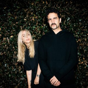ALISON WONDERLAND & VALENTINO KAHN RELEASE OFFICIAL MUSIC VIDEO FOR 'ANYTHING'