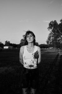 CARLA GENEVE Announces debut album Learn To Like It Shares new single & video 'Dog Eared'