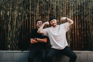 FUNNY BUSINESS PODCAST LAUNCH DEBUT LIVE EVENT The podcast for free thinkers to hit Melbourne in February + Special guests announced