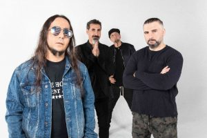 SYSTEM OF A DOWN TO HOST GENOCIDAL HUMANOIDZ MUSIC VIDEO PREMIERE & LIVESTREAM FUNDRAISING EVENT ON JANUARY 31 PROCEEDS FROM FUNDRAISER TO BENEFIT REHABILITATION EFFORTS FOR ARMENIAN SOLDIERS SUFFERING FROM TRAUMATIC INJURIES