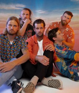 THE RUBENS RELEASE FINAL ALBUM TEASER 'MUDDY EVIL PAIN' ANNOUNCE ALBUM LAUNCH SHOWS FOR REGIONAL NSW + FOURTH ALBUM 0202 - OUT FRIDAY 12 FEBRUARY 2021