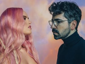 """Artist: Felix Cartal & Kiiara Title: Happy Hour Label: Physical Presents Download / Stream Returning in a sparkling pop creation via a proven collaboration, we see platinum producerFelix Cartaland celebrated songstressKiiaradefy the usual industry standards and allow their creativity to guide them on their latest single. """"Happy Hour"""" is an uplifting tune paired with wry, personal lyrics that will provide the next anthem for 2021, out now viaPhysical Presents. Who needs romantic perfection when you have radiant happiness and a drink in your hand? Felix Cartalsays about the song: """"The idea and lyrics for this song were created during a writing session inNorway. I think my time inScandinaviawas really beneficial to my songwriting process because they have this effortless approach to pop writing. We had a breakthrough when we started thinking of juxtaposing 'Happy Hour' with darker lyrics. It kind of all fell together once we figured out how to attack it, and I dub it my 'uplifting loser anthem.' It felt sort of pop, but sort of unconventional, and to haveKiiarafeature on it was unreal because I felt that her pop music has that same unpredictable quality."""" Kiiaratells us about the collaboration: """"Felixand I have been meaning to work together on an original song of our own for years. I've always been a fan of his work. I remember him sending me a remix of my song 'Feels' a few years back and I was blown away. I'm really excited about our new song 'Happy Hour.' It's a melodramatic emo anthem (lol that's both of our specialities)."""" With over270 Million Spotifyplays and counting,VancouverbasedFelix Cartalhas three platinum singles """"Get What You Give"""" """"Love Me,"""" and """"Mine"""" under his belt, as well as an award forDance Recording of the YearatJunos 2020. His music has been featured on majorYoutubechannelsTrap Nation,Mr. Suicide Sheep,Mr. Revillz,Chill Nation,Selected, andxKitoamongst others, accumulating over90 Millionviews. He has also seen support fromBBC Radio 1'sDanny Howar"""