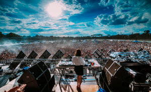 Decibel Open Air shares full lineup for 2021 edition in September with Marco Carola, Nina Kraviz and more