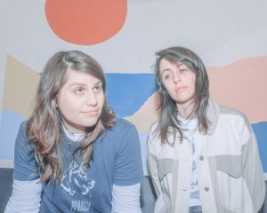 GORDI & ALEX LAHEY TEAM UP TO RELEASE 'DINO'S' IN TIME FOR VALENTINE'S DAY, WITH VIDEO