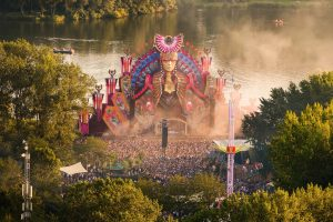 Mysteryland has high hopes for the second half of the Dutch festival summer and announces the 2021 edition with exclusive pre-sale The festival takes place on August 27 - 29 at Haarlemmermeer