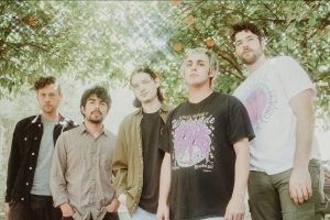 NARROW HEAD release a brand new video forsingle 'Hard To Swallow'