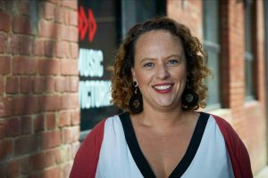 Simone Schinkel Secured as Music Victoria's New CEO