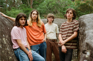 THE LAZY EYES RETURN WITH NEW SINGLE 'WHERE'S MY BRAIN???' ANNOUNCE SOPHOMORE EP + HEADLINE SHOWS