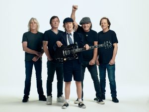 Watch AC/DC The Making Of 'Realize'