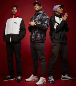 BLISS N ESO RELEASE NEW SINGLE 'GOOD PEOPLE (FEAT. KASEY CHAMBERS)' + ANNOUNCE NATIONAL AUSTRALIAN TOUR FOR JUNE/JULY 2021