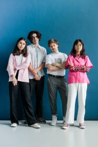 INTRODUCING COCONUT CREAM BROTH RECORDS DEBUT SIGNING SHARE 'YOUR DRUG ON COMPUTERS'