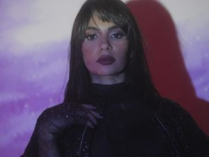 """Saudi's Top Female DJ Cosmicat Releases Debut Vocal Underground Single """"Toxic Romance."""" Out Now on MDLBEAST Records"""