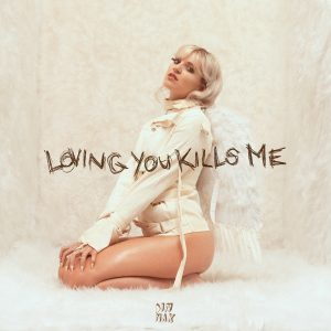 """GG Magree Fuses Heartfelt Lyrics with Rock and Trap Influences on New Single """"Loving You Kills Me."""" Out Now on Dim Mak"""