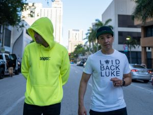 """Purple Fly Welcomes Laidback Luke to the Label's Roster with """"Cielo,"""" BLVD. & Laidback Luke's First Collaboration"""