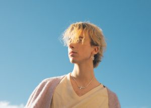 WILL HYDE RETURNS WITH COMING OF AGE SINGLE 'BOY.'
