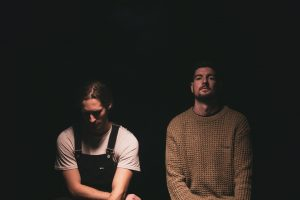 GOLDING ANNOUNCE NEW SINGLE & VIDEO 'BOXING UNDERWATER' FEAT. CAILIN RUSSO