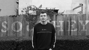Indie folk artist SOUTHEY debuts haunting new single, 'RUN RIVER'