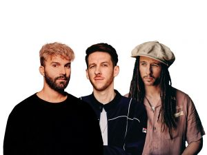 """Multi-Platinum R3HAB Releases Heartfelt Coming-of-Age Story """"Runaway"""" with Sigala & JP Cooper As The First Single From Upcoming Studio Album"""