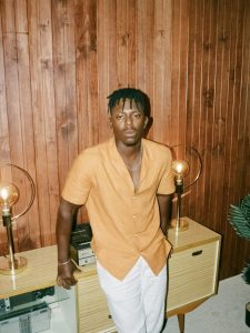 Selasie Shares His New Video for Debut Single 'Unnatural'